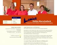 Bild Marschalleck Stefan Facharzt für Innere Medizin