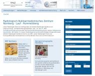 Bild Webseite RNZ , Cordes Michael PD Dr.med., Ferstl Franz Josef Dr.med., Schwarz Doris Dr.med. , Obert Rainer Dr.med., Steger Sibylle Dr.med., Weppler Matthias Dr Nürnberg