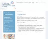 Bild Webseite Lungenfacharzt München, Dr. Schnell München