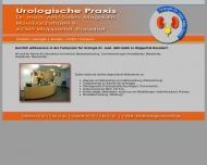 Bild Abu-Salim Magdolin Dr.med. Urologin