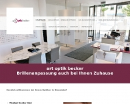 Bild Becker Christian Optiker