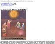 Bild Buchholz Anne Astrologin