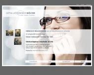 Bild Optik-Hörgeräte-Bölter GmbH