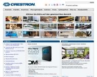 Bild Crestron Germany GmbH