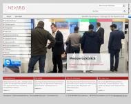 Bild Webseite Ingenieurbüro Pawellek Dessau-Roßlau