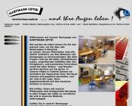 Bild Webseite  Talheim