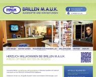 Bild Mauk GmbH Augenoptik