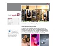 Bild Webseite Schnabel Dieter Sylt-Ost