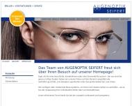 Bild Augenoptik Seifert GmbH