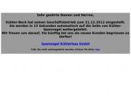 Bild Kühler-Beck GmbH Autokühlerservice