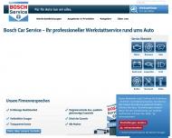 Bild Bosch Service Langguth und Mann GbR