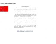 Website Momper Projektentwicklung