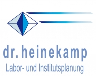 Website Dr.Heinekamp Labor- und Institutsplanung