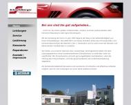Bild Autolackiererei Schaufelberger GmbH