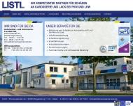 Bild Autolackier- und Karosseriefachbetrieb LISTL