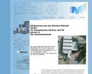 Bild Monhof Norbert GmbH Antriebstechnik