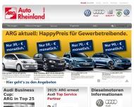 Bild ARG Auto-Rheinland-GmbH