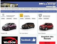 Bild Webseite  Rheinbach