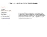 Bild Webseite  Greiz