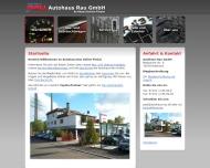 Bild Autohaus Rau GmbH