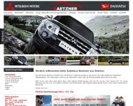 Bild Baetzner GmbH Autovertragshändler