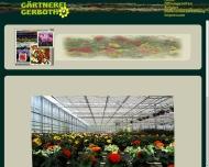 Willkommen auf der Homepage der G?rtnerei Gerboth in Saalfeld