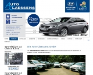 Website Claessens