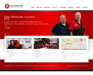 KFZ Funcken - Die faire Freie KFZ-Auto-Werkstatt in Aachen