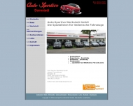Bild Auto Sportivo Werkstatt GmbH