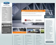 Website Höger Jürgen Autohaus