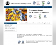 Bild Webseite  Schwerte