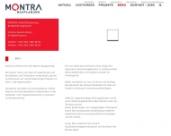 Bild Montra GmbH Bauplanung