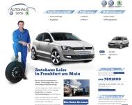 Bild Skoda Autohaus Leiss GmbH & Co. KG