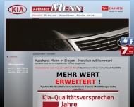 Bild Autohaus Menn e.K.
