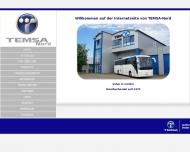 Bild TEMSA Nord - Ullrich Omnibus Vertrieb GmbH & Co. KG