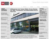 Bild Tempo Müller Autoservice OHG