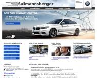 Salmannsberger Deggendorf Gebrauchtwagen