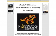 Autohaus Rosswog