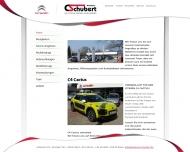 Bild Webseite  Idstedt
