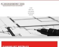 Bild Planungsbüro 2000 GmbH