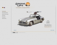 Website Sunshine Cars