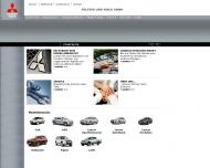 Bild Fölster & Finck GmbH Mitsubishi Vertragshändler Autohaus