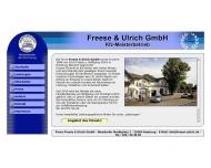 Bild Freese + Ulrich GmbH
