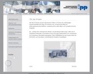 Bild Ingenieur-Büro Pabsch & Partner Ingenieur GmbH
