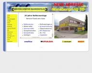 Bild Verwaltungsgesellschaft Bahrenfeld mbH