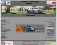 Bild Webseite  Oberkirch