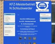 Bild Schluckwerder Norbert Autoreparatur