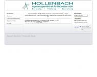 Bild Hollenbach Ingenieur Ges. für Bauwesen mbH
