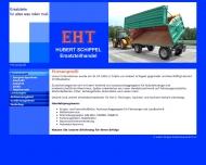 Bild Webseite  Lemnitz
