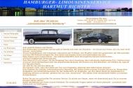 Bild Richter Hartmut Limousinen- und Chauffeurservice